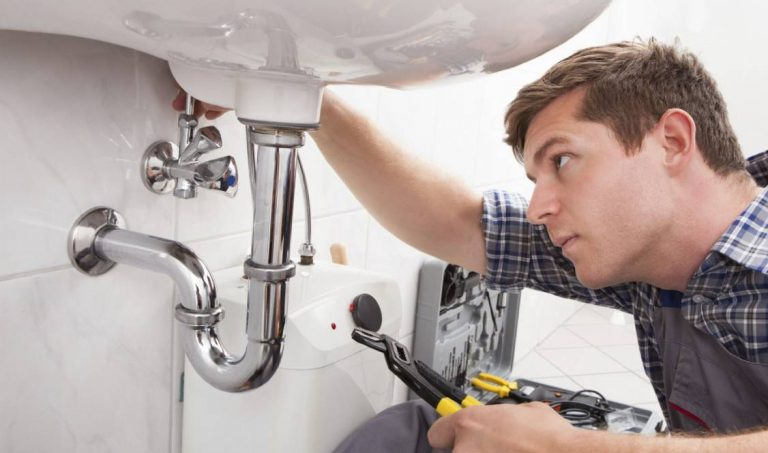 dove trovare un idraulico a roma