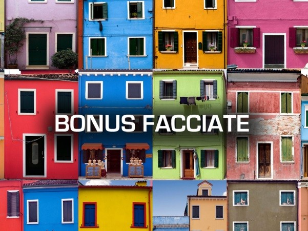 bonus facciate, bonus detrazioni fiscali facciata, facciata bonus 2020